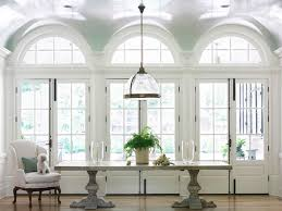 Arch-Shaped Cellular Shades