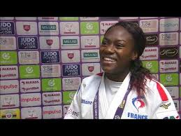 Agbegnenou avait pensé tout arrêter. 63 Kg Clarisse Agbegnenou Fra At Doha Masters 2021 Youtube