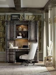 vintage hooker furniture desk. Hooker Furniture Vintage West Executive Desk Chair 5700-30220 A