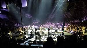 billy joel madison square garden tickets. Interesting Square Madison Square Garden Abschnitt 113 Reihe 12 Platz 1  Billy Joel Tour  In Residence Geteilt Nach Tvsmurphman To Garden Tickets