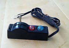 lionel 022 switches vintage lionel postwar 022 switch controller new wire