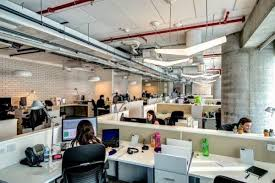 google office cubicles. Office, Cubicle Group Google Office Cubicles I