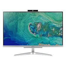 <b>Aspire C22</b>-<b>865</b> - Tech Specs | Desktops | <b>Acer</b> Slovenia