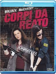 Corpi da reato [Blu-ray] [IT Import]: Amazon.de: DVD & Blu-ray