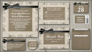 read more black ribbon lace burlap wedding invitation wedding Cheap Wedding Invitations Burlap And Lace lace burlap black ribbon wedding cheap wedding invitations burlap and lace