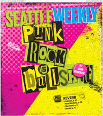 a few thoughts on that punk rock is bullshit essay seattle weekly266x300
