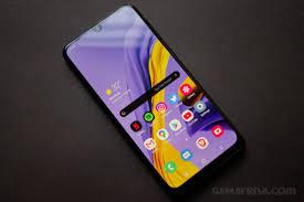Samsung Galaxy M21 2021 Edition's ...