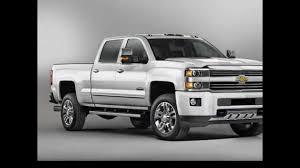 2015 Chevrolet Silverado 2500HD High Country - YouTube