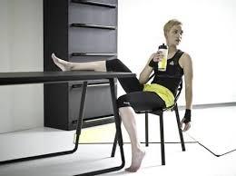 lucie koldova transformer gym furniture photo