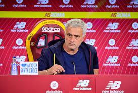 Juventus-Roma, la conferenza stampa di Mourinho – FOTO GALLERY -  Forzaroma.info - Ultime notizie As Roma calcio – Interviste, foto e video