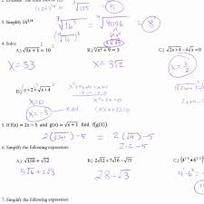 worksheet solving quadratic equations by graphing worksheet worksheet answer 4 extracting square roots worksheet answer 5 algebra ii mr shepherd s pasture