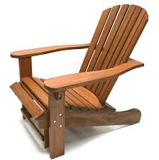 adirondack chairs. Solid Wood Adirondack Chair With Ottoman Chairs M
