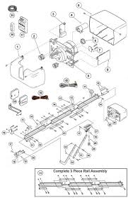 genie intellicode wiring schematic just another wiring diagram blog • genie ac screw drive replacement parts guide rh garagedoorsupplyco com genie garage door opener wiring schematic genie intellicode receiver wiring diagram