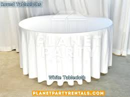 60 round tablecloths white tablecloth for round table 60 tablecloths