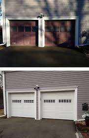 Replace Garage Door Panels With Glass | Purobrand.co