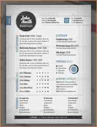 Cool Resume Templates Extraordinary 60coolest Resume Templates Lettering Site