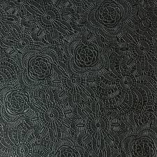 Patterned Vinyl Fabric