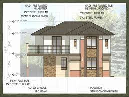 charming philippines home designs floor plans design house cost 2017