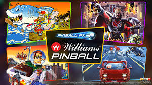 High speed ii®, and will cost $9.99 / €9.99 / £8.99. Pinball Fx3 For Nintendo Switch Nintendo Game Details
