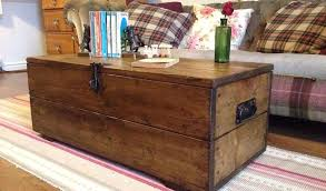 table rustic storage coffee table lovely old pine box vintage wooden chest toy saw ryobi