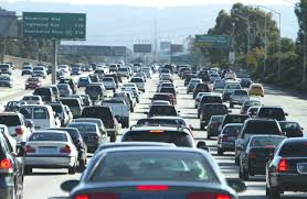 one driver can prevent a traffic jam wsj
