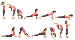 10 Awesome Yoga Poses To Practice In The Morning Doyouyoga