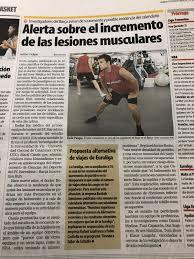 9-Octubre-2019: Mención en El Mundo Deportivo : baobab soluciones