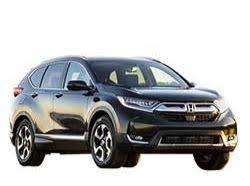 2018 Honda Cr V Trim Levels W Configurations Comparison