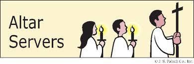 Altar Server Guide