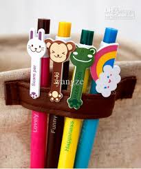cheap writing cute ballpoint pens lovely animal cartoon ball point  cheap writing cute ballpoint pens lovely animal cartoon ball point pen bowling design press telescopic style cheap colorful pens lovely gift cheap pens gold