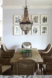 10 ways create a coastal beach house dining room