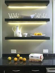 black floating shelf lack floating wall shelf black brown back to all s black floating shelf