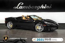 Iseecars.com analyzes prices of 10 million used cars daily. Ferrari F430 Spider For Sale Dupont Registry
