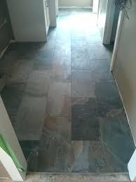 faux slate tile flooring gallery flooring tiles design texture