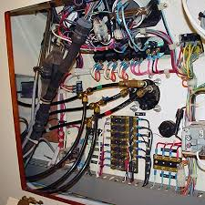 marine electrical do it yourself the right way Good Pictures Of Marine Wiring good wiring jpg Marine Wiring Color Code