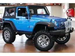 blue 4 door jeep wrangler photo 2 of 6 blue 4 door jeep 2 blue jeep blue 4 door jeep wrangler