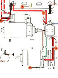 vw alternator conversion wiring diagram wiring diagrams schematics diagrams and s page 4 talkforums thesamba vw thing wiring diagrams graphic type iii generator to alternator conversion