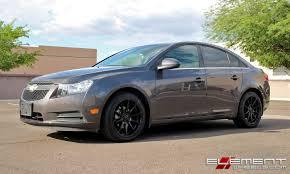 CUSTOM WHEELS FOR 2011-2016 Chevrolet Cruze