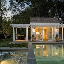 Pool House Design Ideas Pool house designs Small pools and Pool