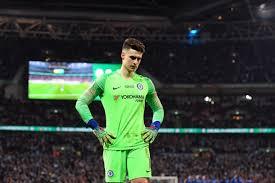 He was a big admirer of kepa. Chelsea News Real Madrid To Bid For Kepa Arrizabalaga After Giving Up On David De Gea Metro News