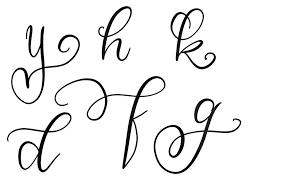 Buchstaben schablone zum ausdrucken schablonen zum ausdrucken buchstaben nähen buchstaben schriftarten buchstaben zeichnen buchstaben ausmalbild buchstaben lernen: Brush Und Handlettering Freebies Bunte Galerie