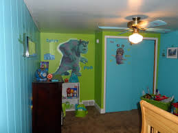 Exceptional 90 Monsters Inc Bedroom Photo 1 Source