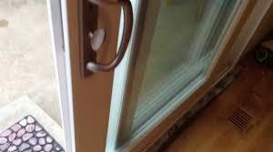 MasterPiece Patio Door from Home Depot YouTube