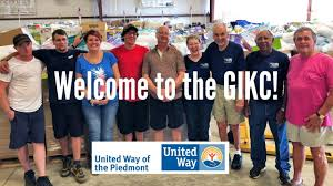 united way gifts in kind center