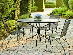 Home & Patio WROUGHT IRON OUTDOOR FURNITURE SAN ANTONIO — Home & Patio