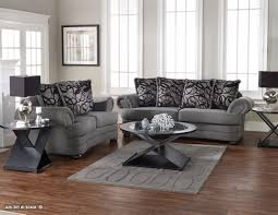 Painting Living Room Gray Gray Living Room Furniture Human Painting Focal Point Gray Throw
