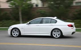 Drive a 2016 BMW 535i Sedan for $350/Month | YouWheel - Your Car ...