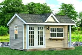 outdoor office shed. Office Shed Kits Prefab Backyard Plans Outdoor