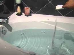 jetted tub cleaning tips