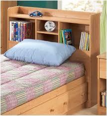 Single Bed Headboard Single Bed With Bookcase Headboard Lifestyleaffiliateco